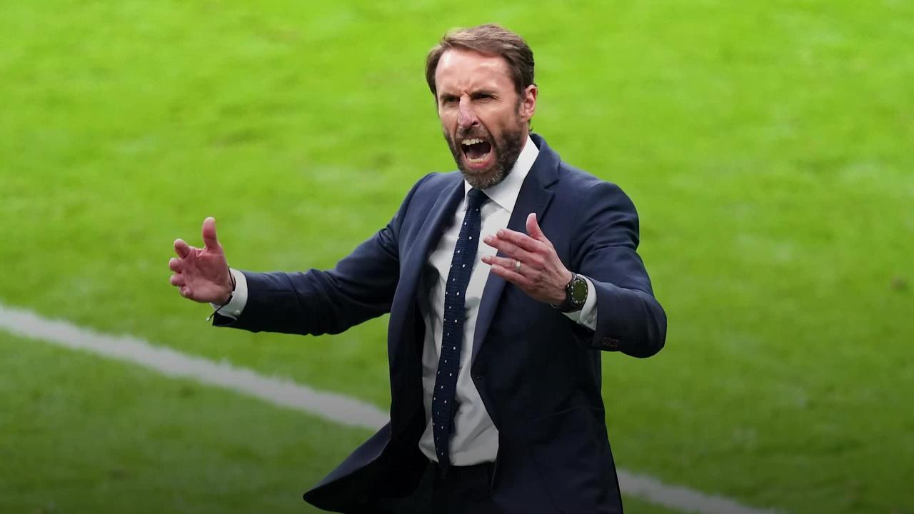 Gareth Southgate wants England to keep breaking down barriers