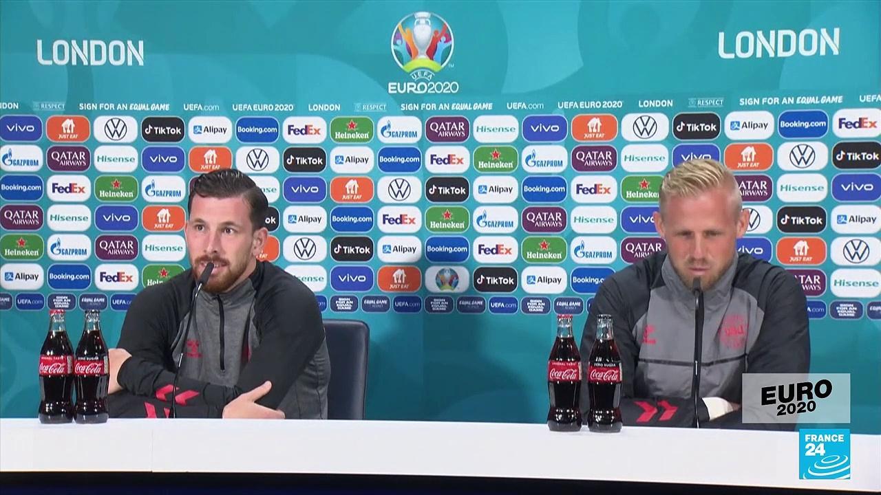 Euro 2021: Denmark look to create a major upset at Wembley