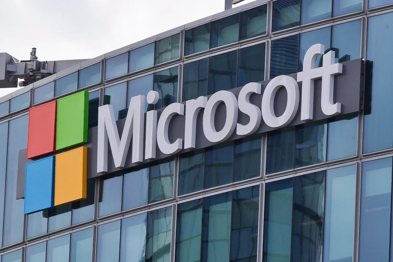 Pentagon Cancels Microsoft's $10 Billion Cloud Contract