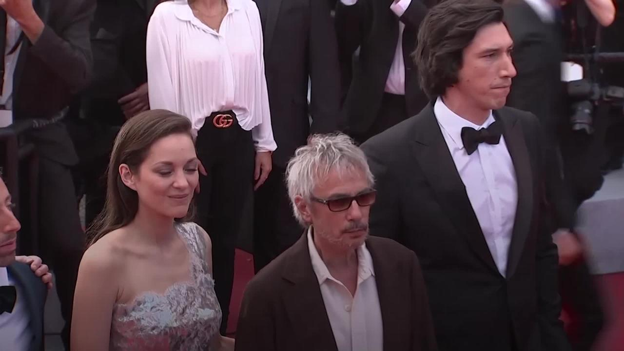 Cannes Film Festival opens with Annette premiere