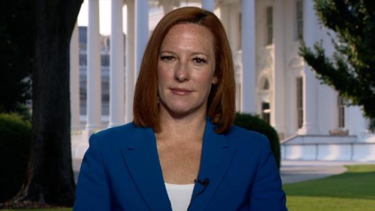 White House press secretary reacts to killing of Haiti's president