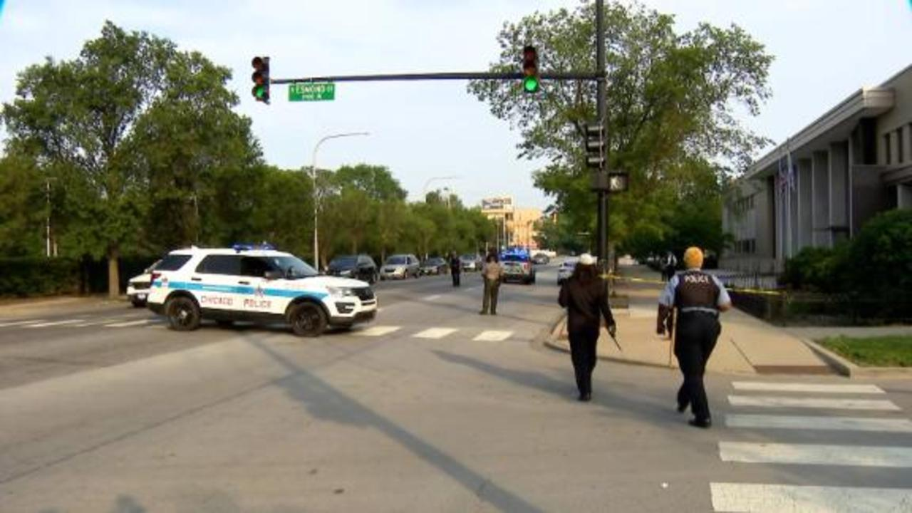 Officials provide update on the ATF agent shooting in Chicago