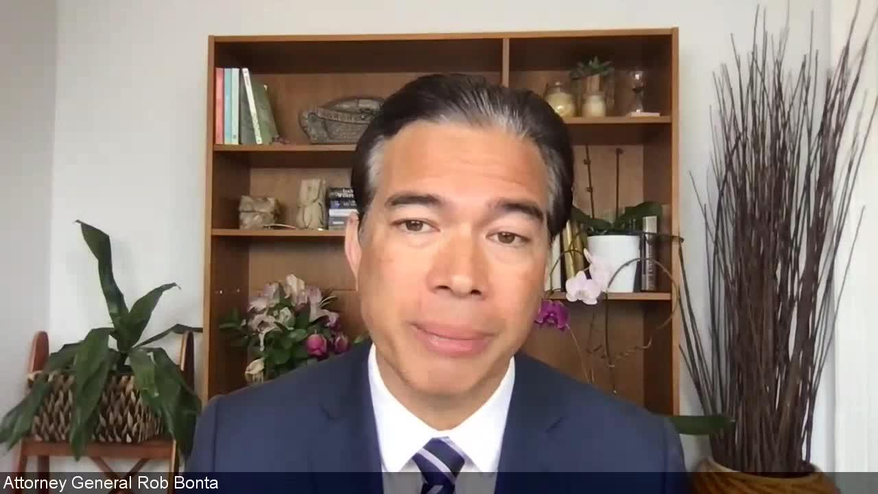Attorney General Bonta Releases Full Guidance Package on AB 1506 Implementation