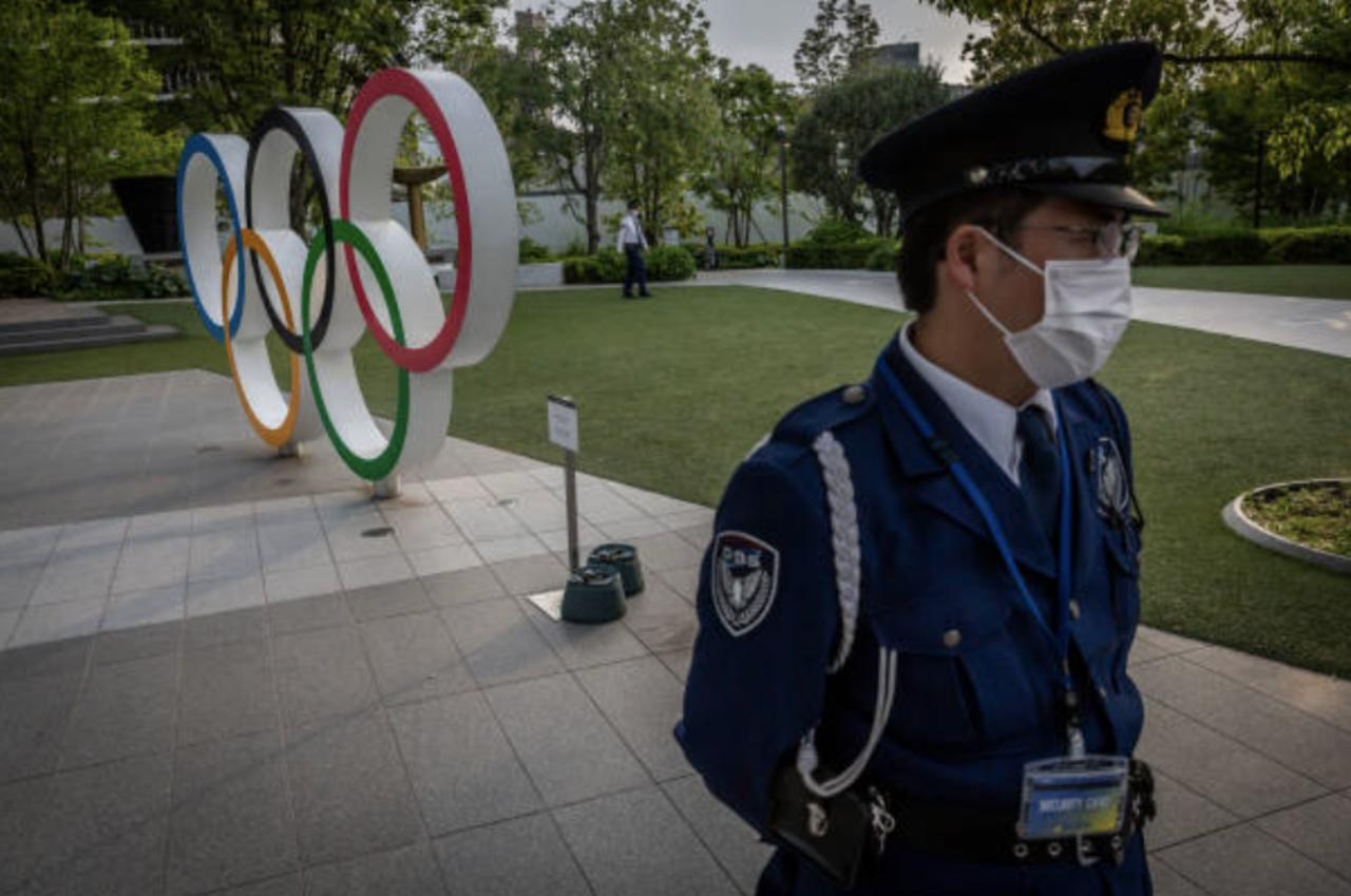 Japan Declares State of Emergency in Tokyo, All Spectators Banned From Olympics