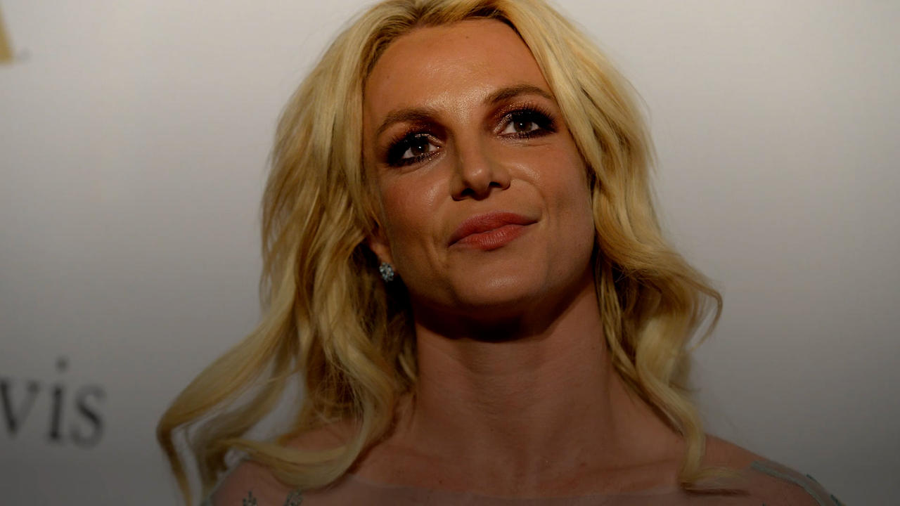 Death threats prompt Britney Spears's conservator to demand 24/7 security