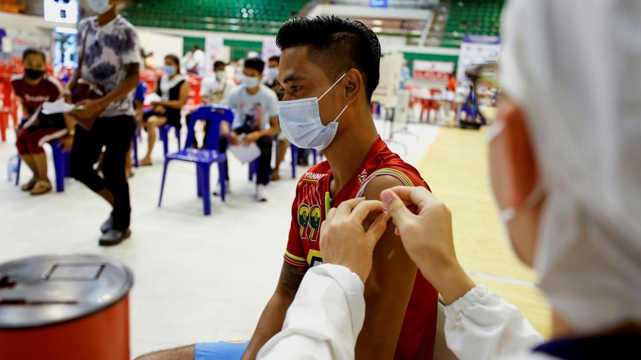 Fears of fourth COVID wave as infections soar in many Asian countries