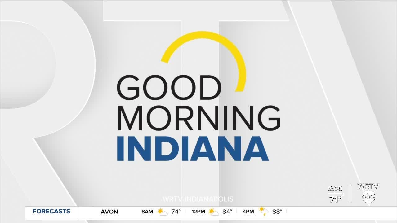 Good Morning Indiana 5 a.m. | Thursday, July 8
