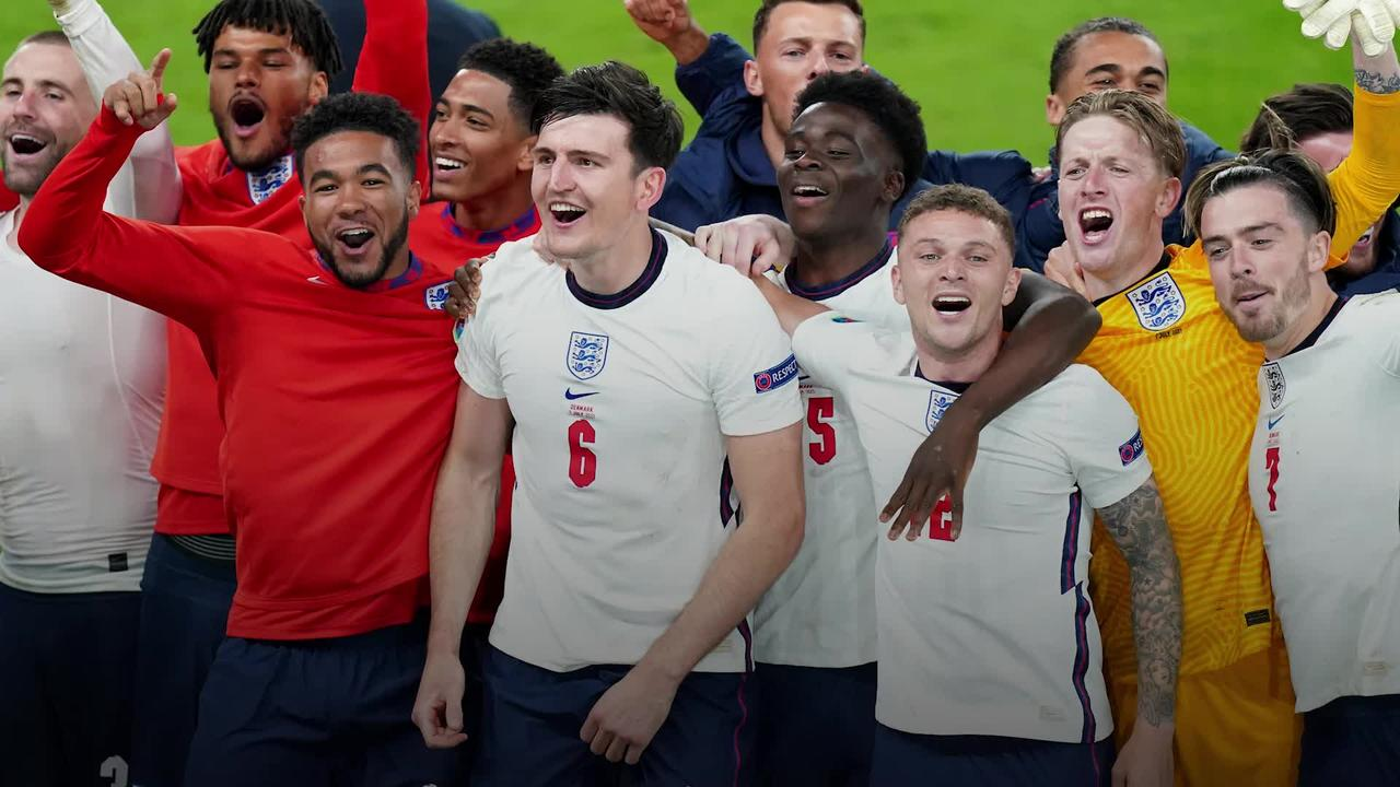 Sir Keir Starmer optimistic about England's chances in Euro 2020 final