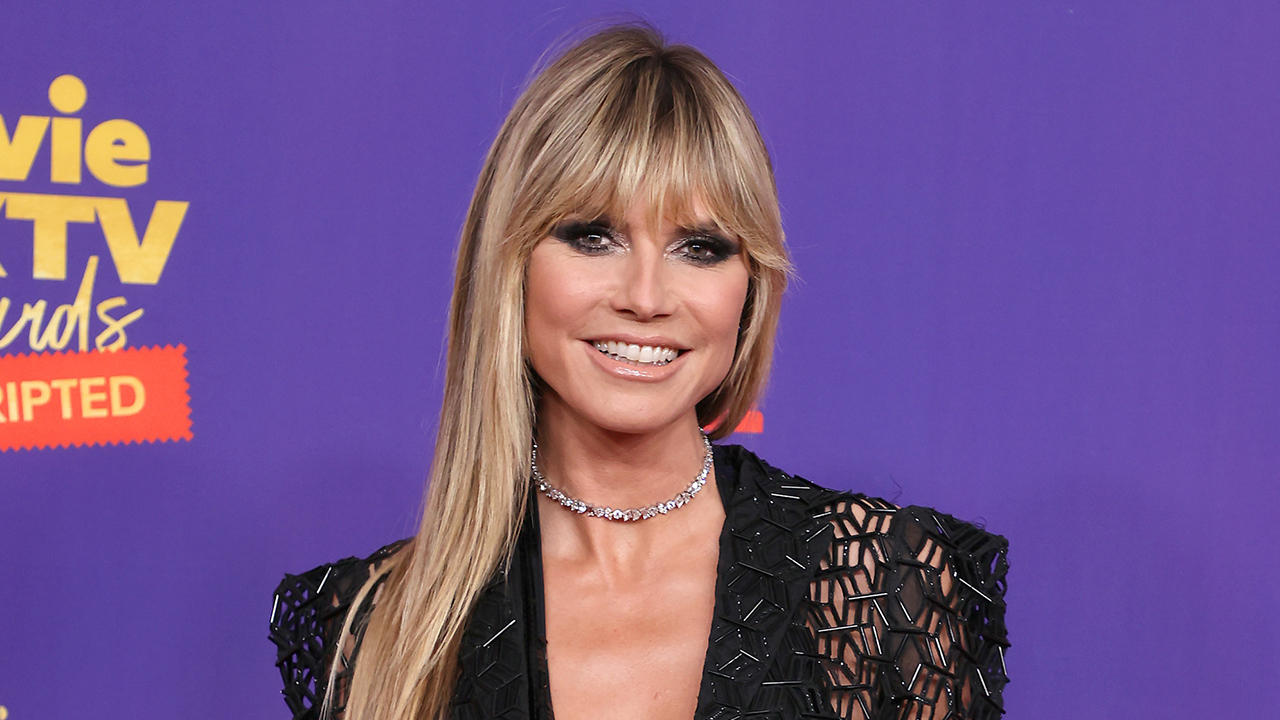 PEOPLE in 10: The News That Defined the Week PLUS Heidi Klum Joins Us