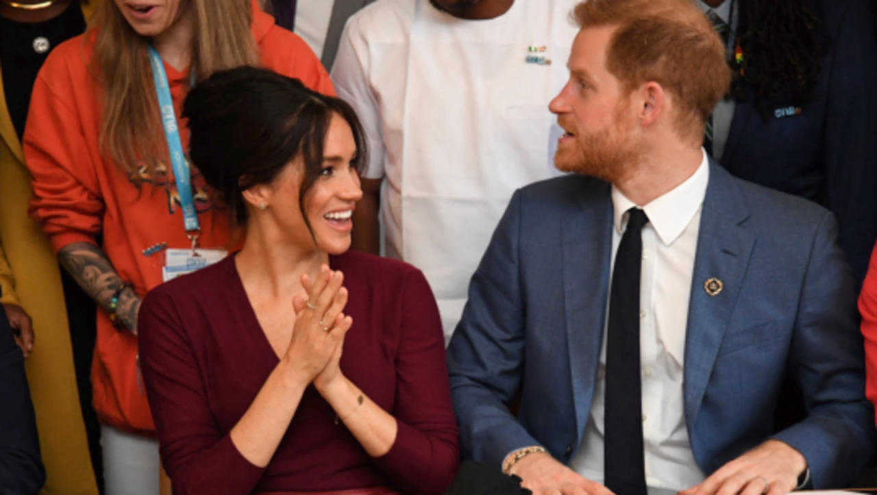 Meghan Markle and Prince Harry's Call to Compassionate Action