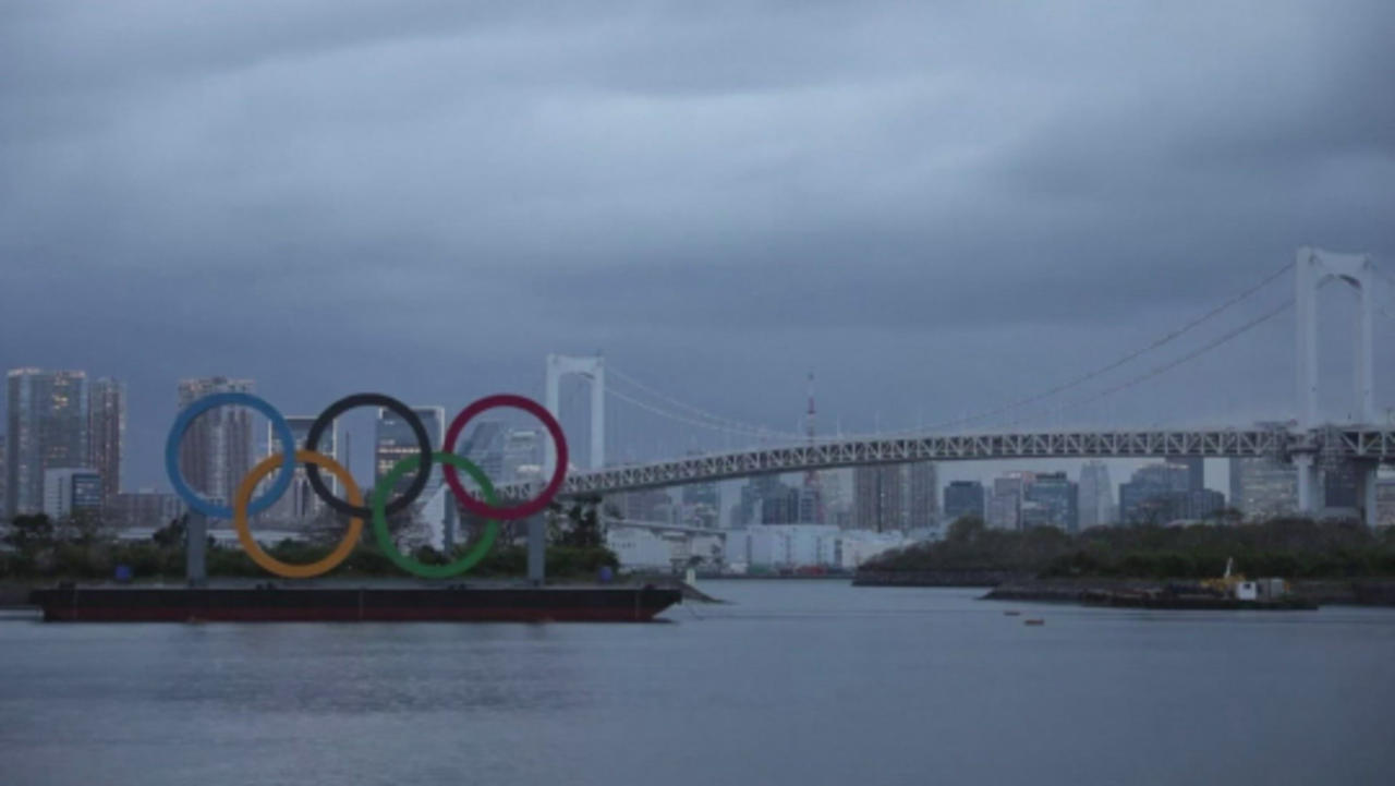 State of Emergency in Japan Declared During Olympics
