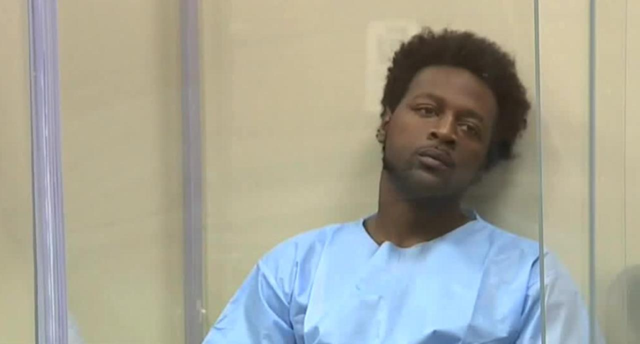 27-year-old charged in Troy road rage shooting death of Detroit fire lieutenant