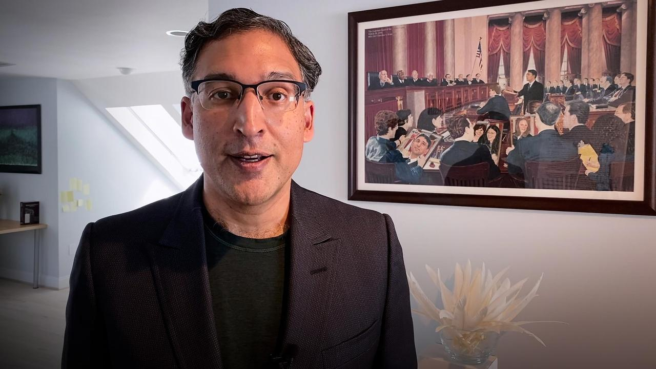 How to win an argument (at the US Supreme Court, or anywhere)   Neal Katyal