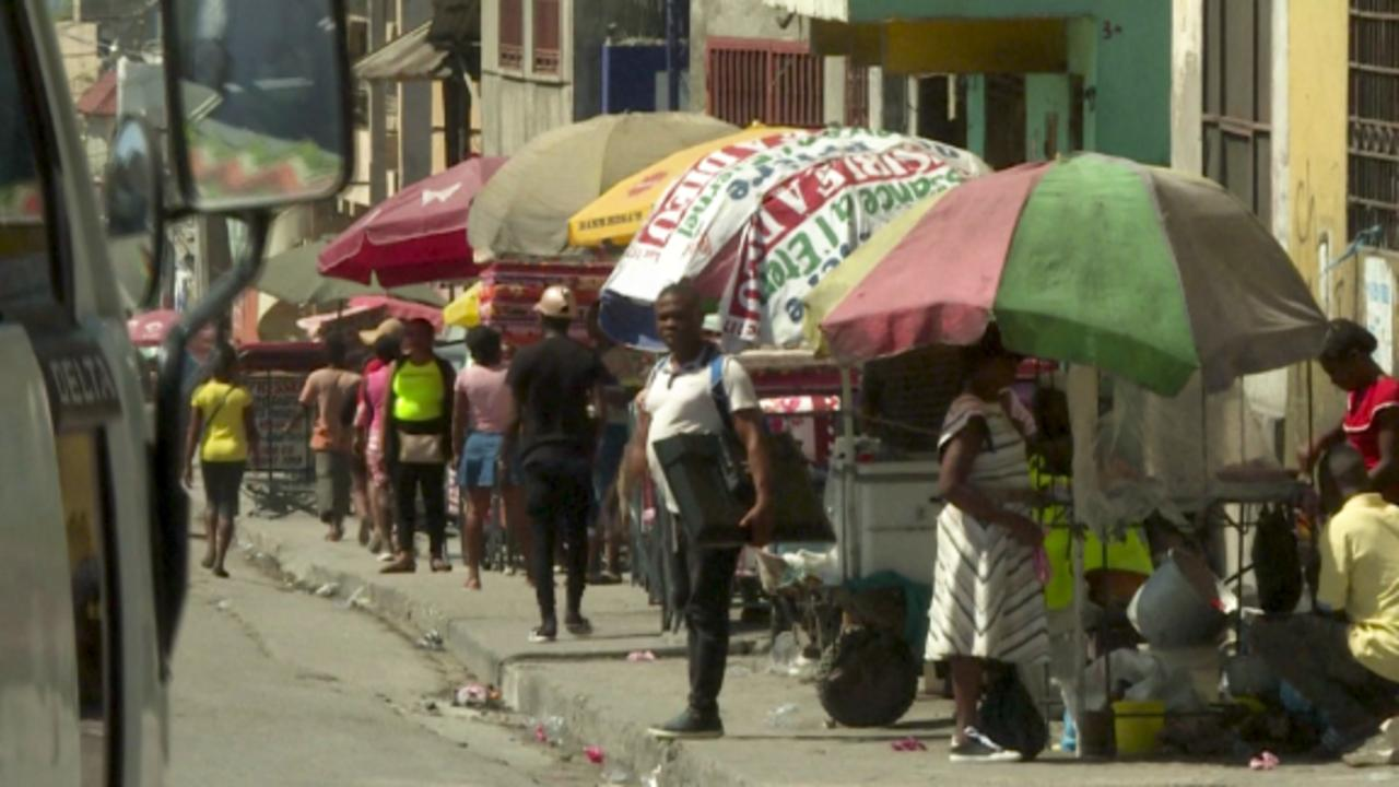 Assassination plunges Haiti into political chaos. What's next?