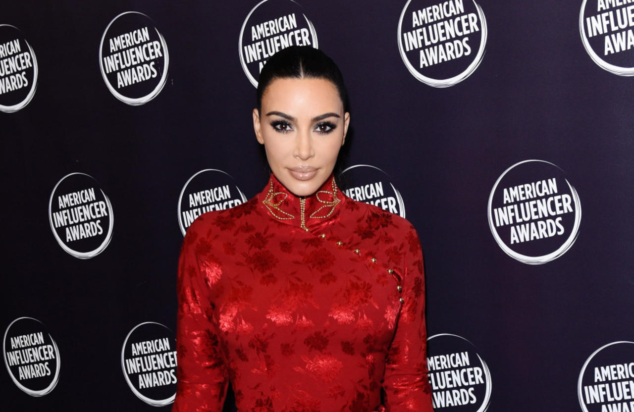 Kim Kardashian granted five-year restraining order against obsessed fan who sent her diamond ring and morning-after pill