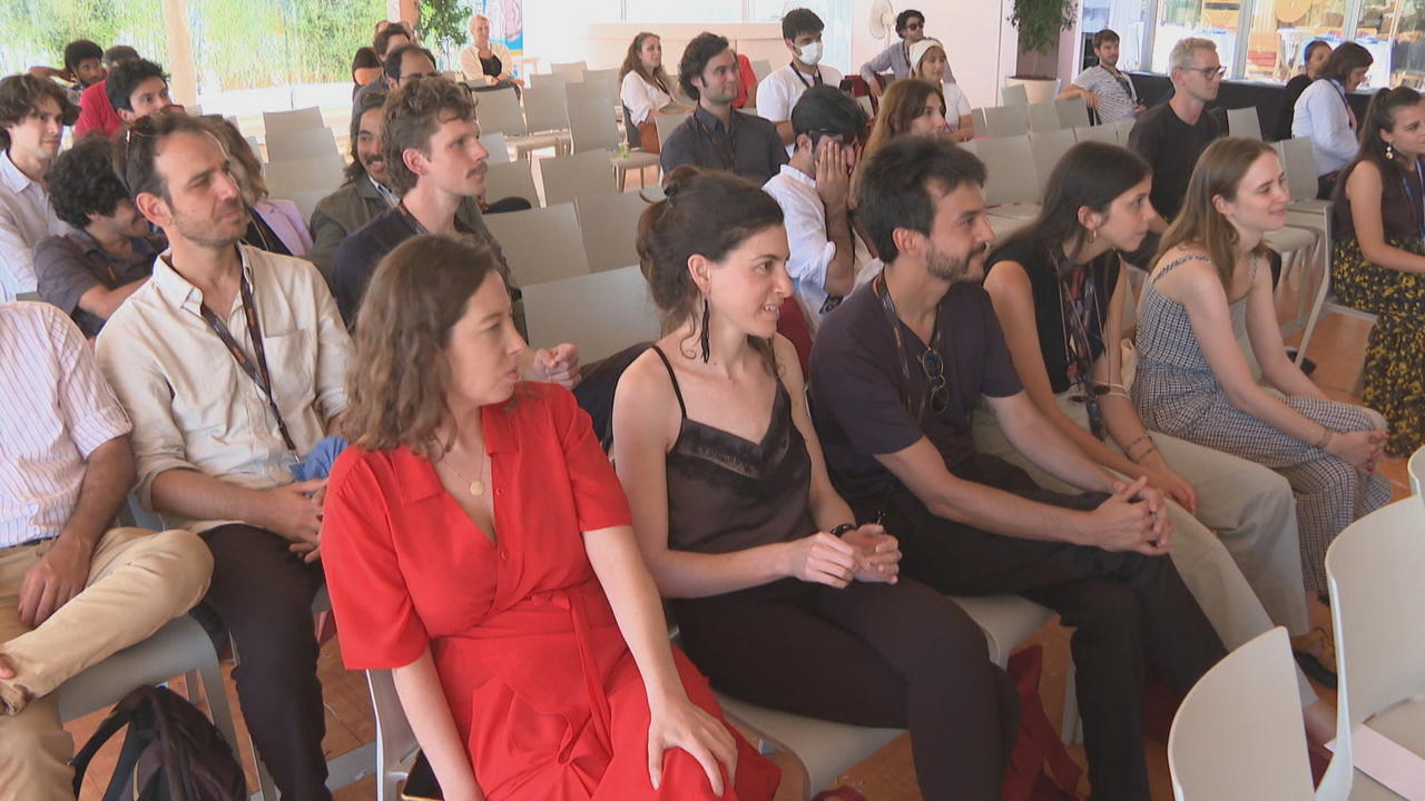 Cannes Film Festival 2021: Young filmmakers showcase their work