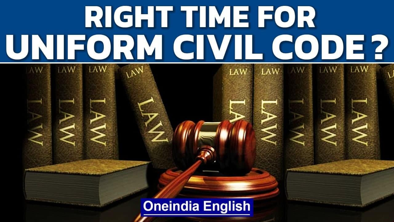 Delhi HC asks Centre to act on Uniform Civil Code: Why does India need it? | Oneindia News