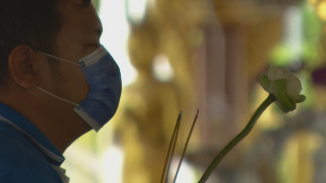 Thailand: Public confidence in China's Sinovac vaccine declines