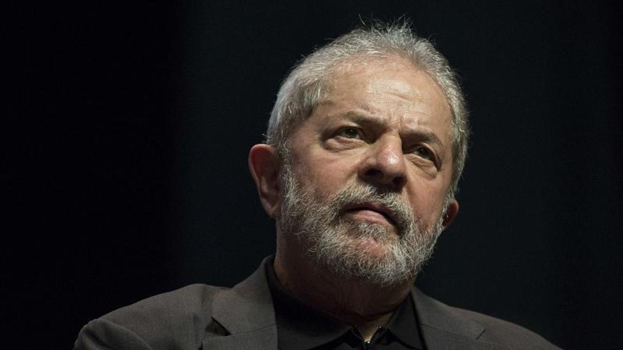 Brazil's 2022 presidential vote will be between 'fascism and democracy', ex-leader Lula says
