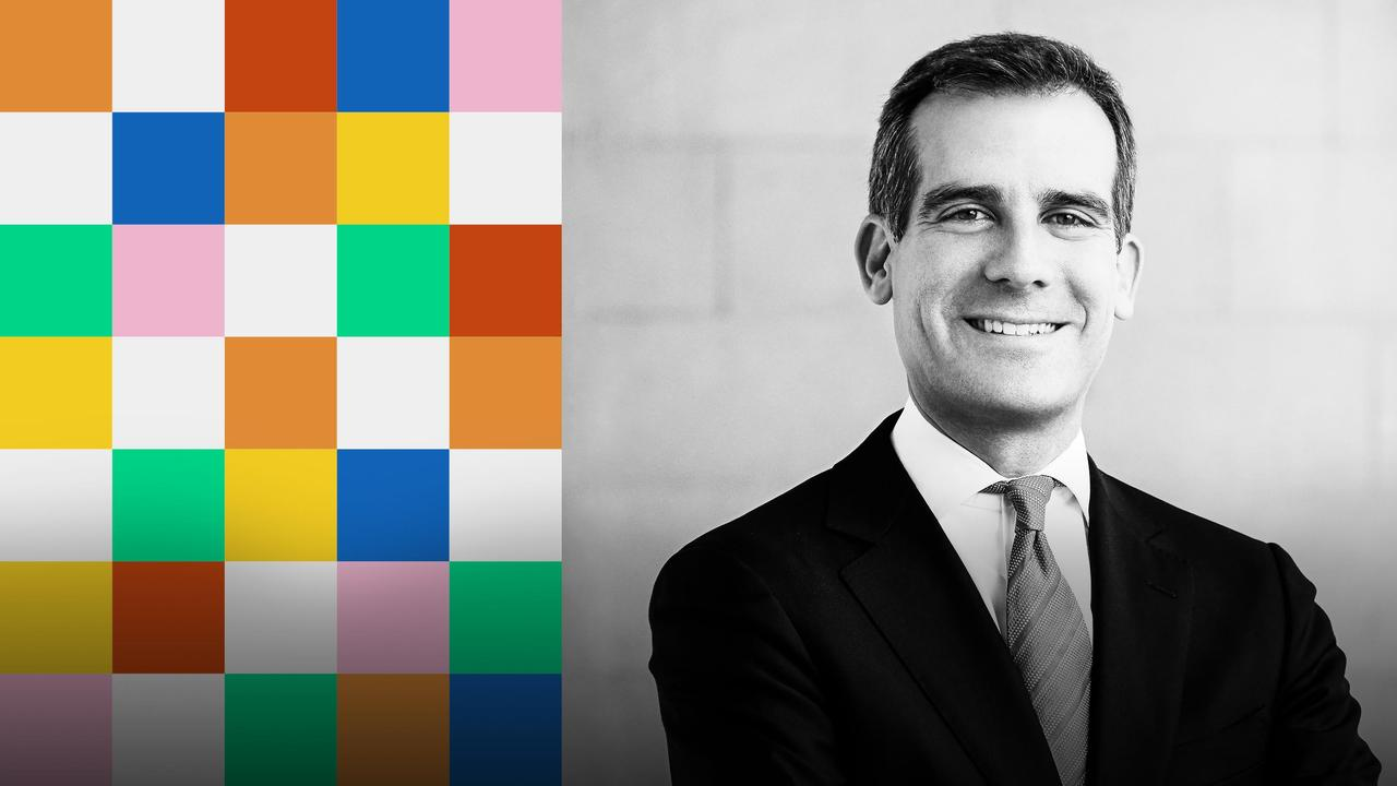 How city mayors are taking action on climate change   Eric Garcetti