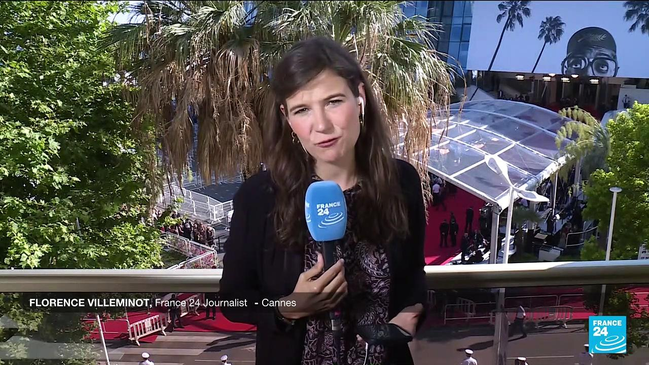 Cannes Film Festival : filmmakers, activists call for climate efforts