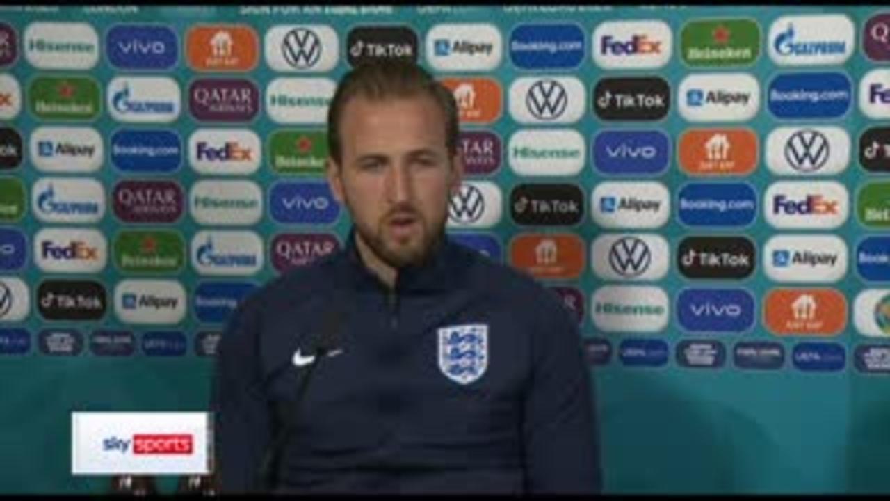 Kane: I've got enough left to finish the job