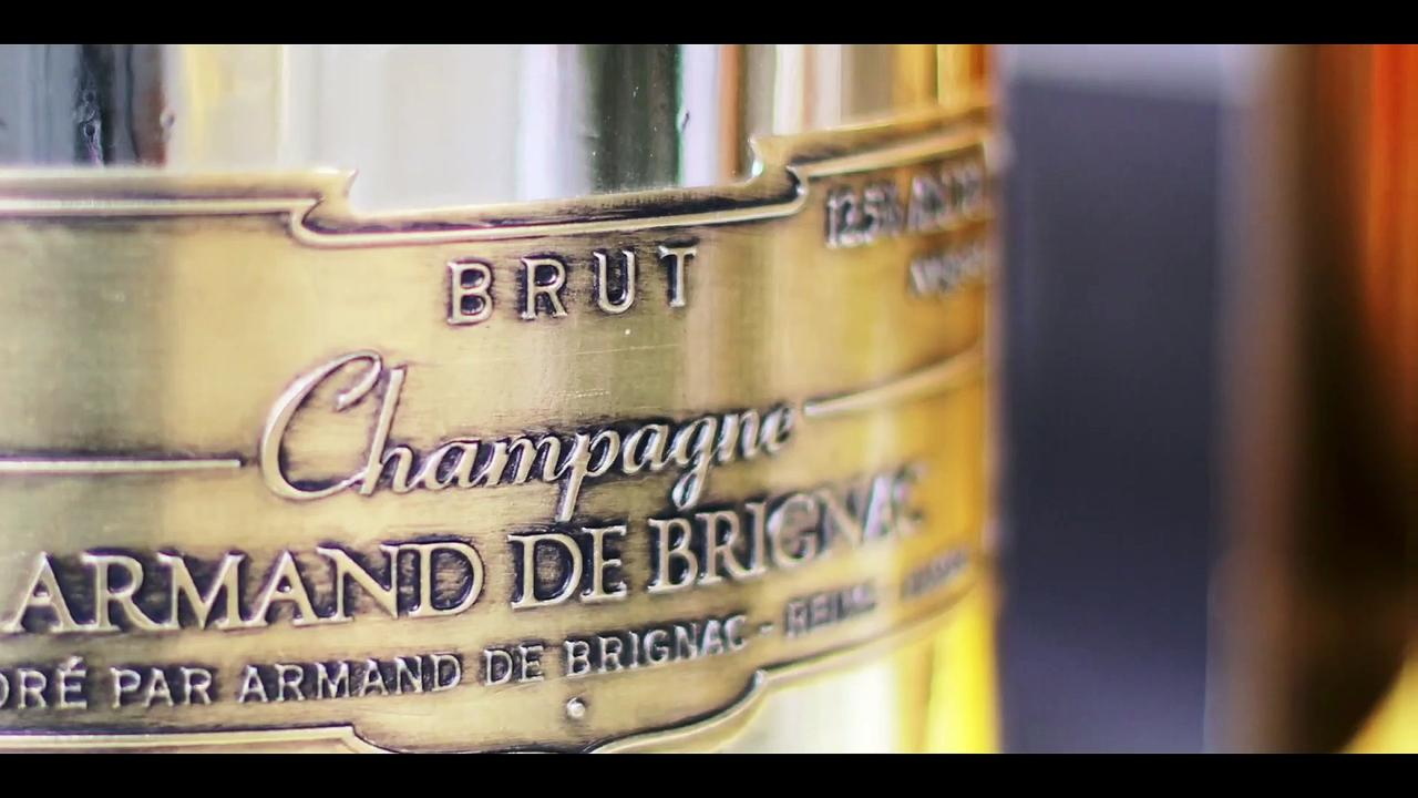 Sparkling The Story of Champagne Documentary Movie