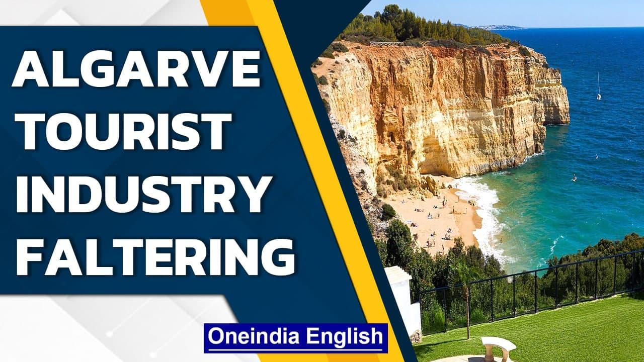 Portugal: Algarve tourist industry faces a hard time | Oneindia News
