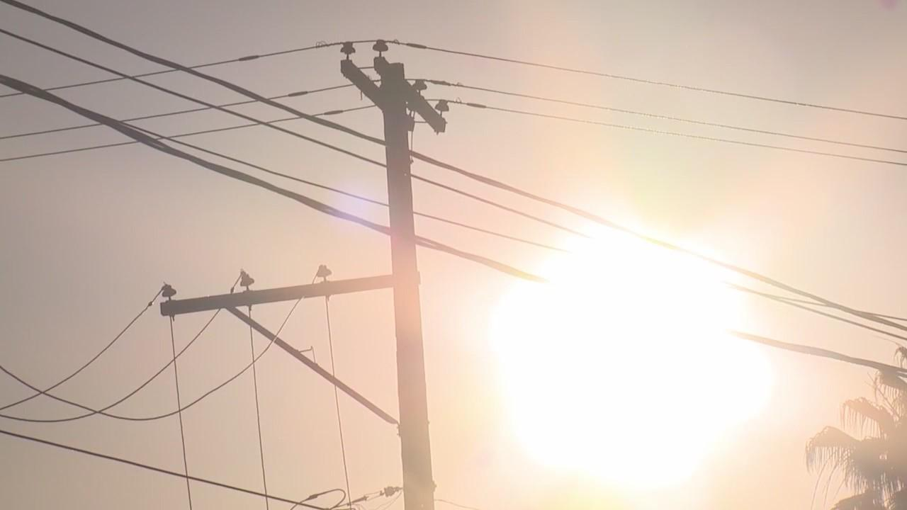SMUD: Customers' conservation during heat wave Saturday helped avoid power emergency