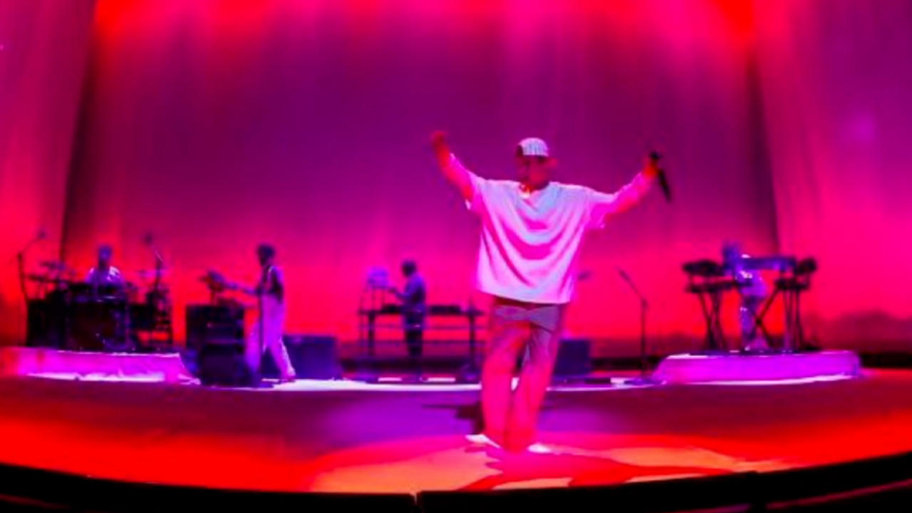 Justin Bieber performs three Las Vegas shows in 24 hours