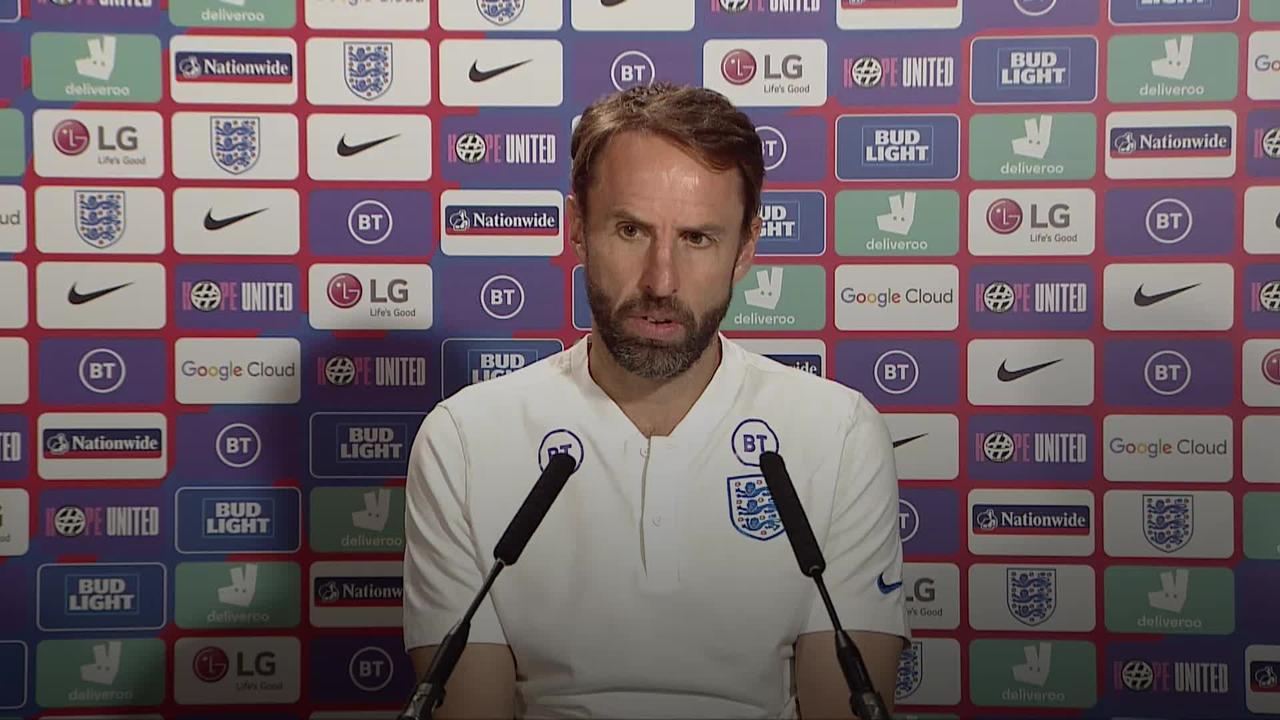 'Unforgivable' online racist abuse of England players condemned by boss