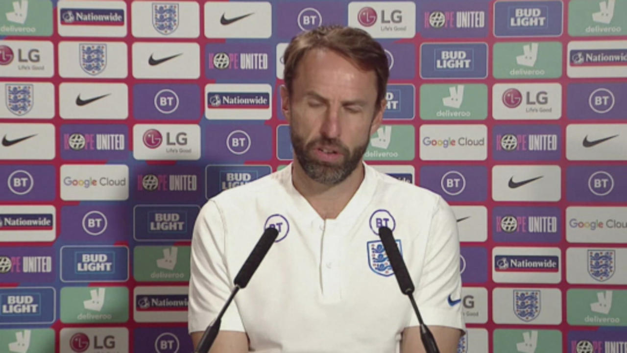 Leaders Condemn 'Unforgivable' Racial Abuse of England's Black Players