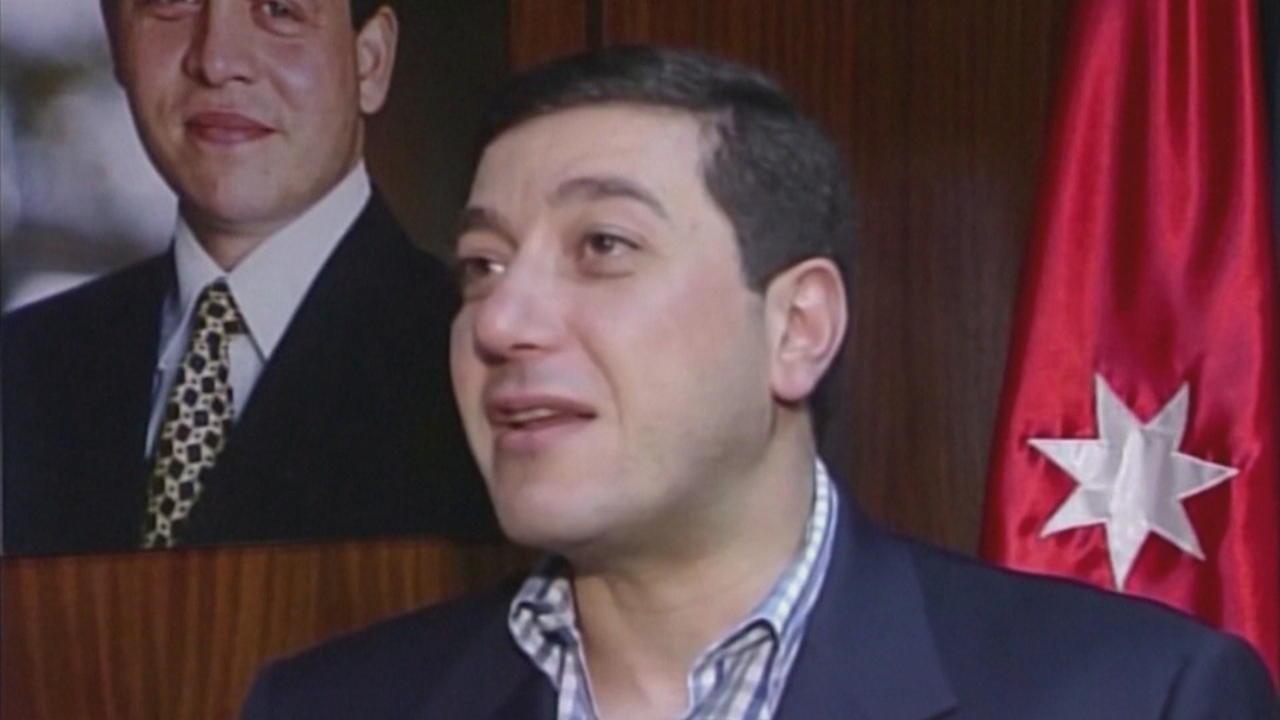 Jordan: Ex-minister, royal imprisoned over 'sedition'