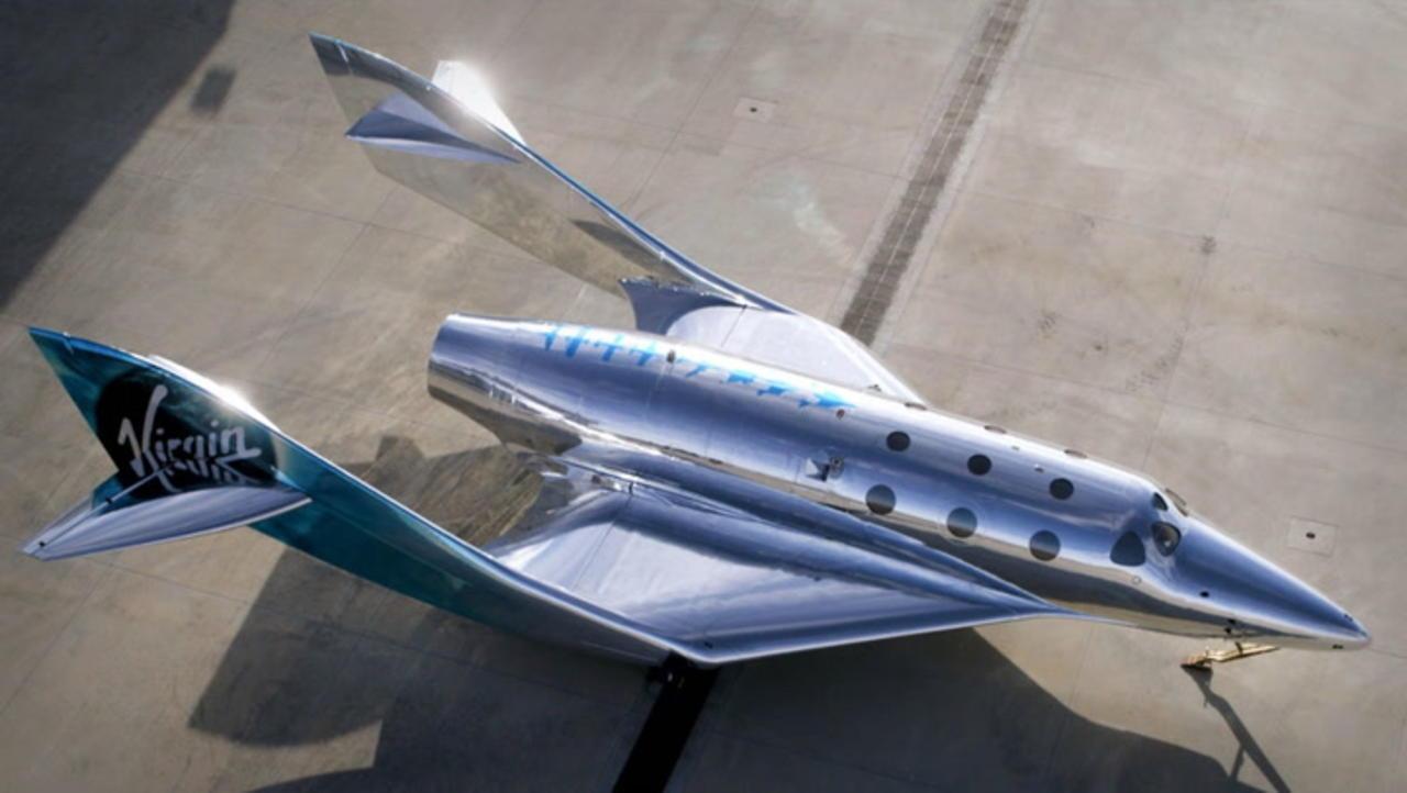 Jim Cramer: Virgin Galactic Had a 'Remarkable Run,' But I'd Buy Tesla