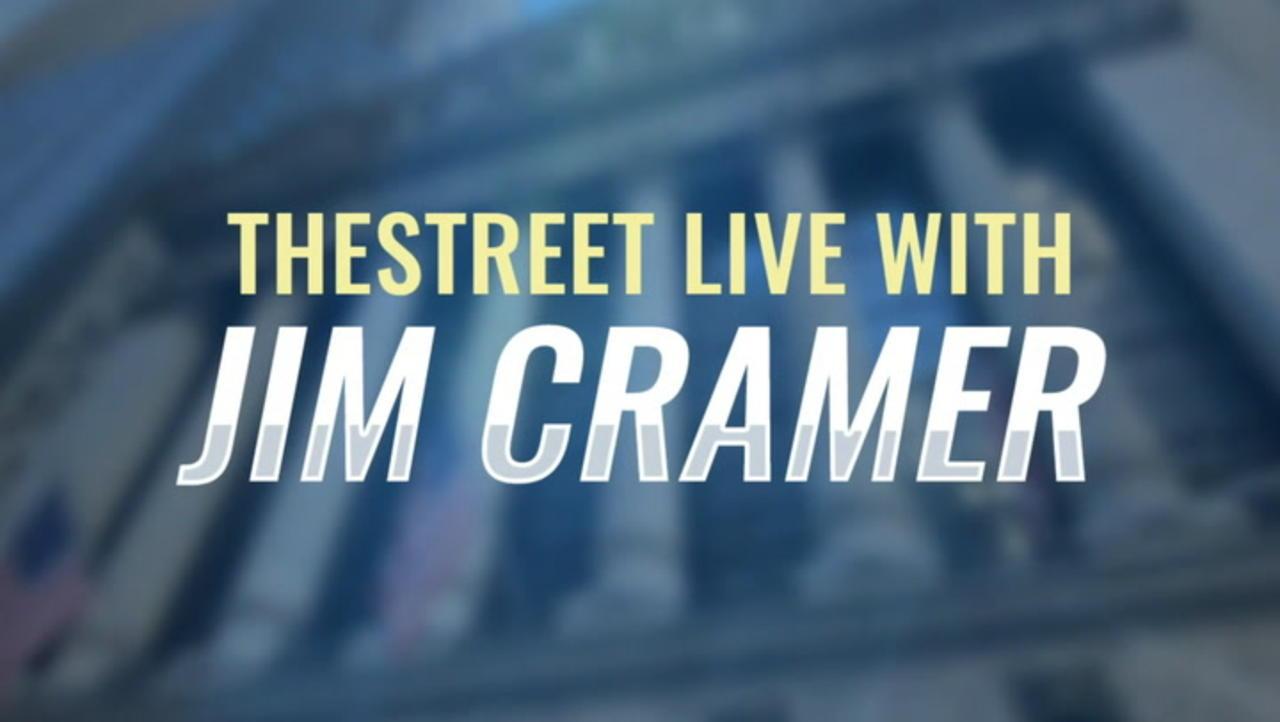 TheStreet Live Recap: Everything Jim Cramer Is Watching 7/12/21