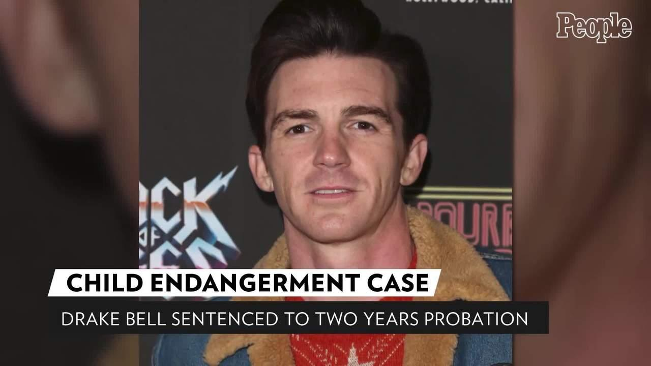 Drake Bell Sentenced to Two Years Probation in Child Endangerment Case as Victim Speaks Out