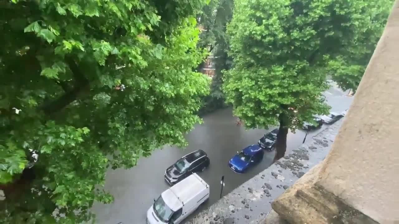 london flooding - photo #11