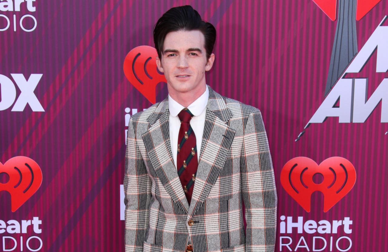 Drake Bell sentenced to two years probation