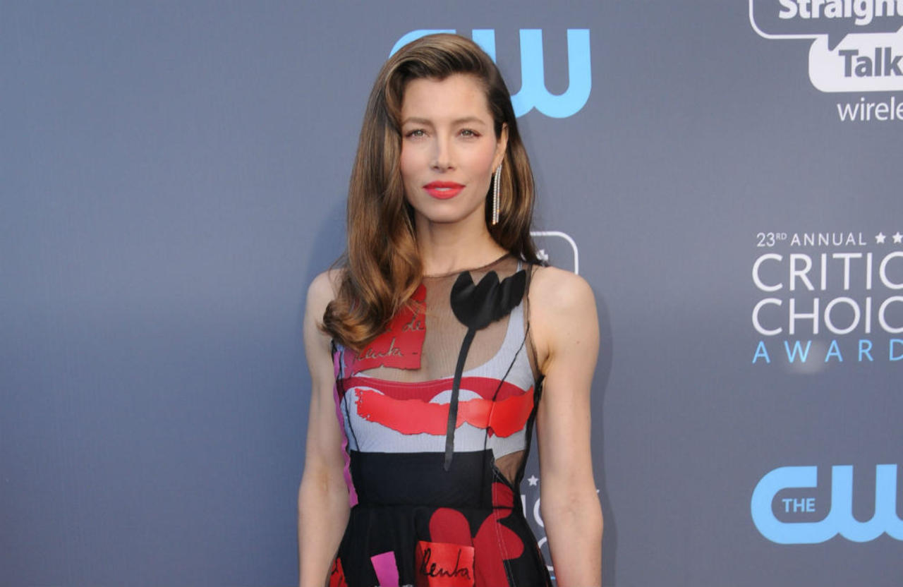 Jessica Biel launches health and wellness brand for families