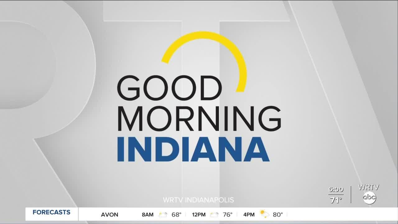 Good Morning Indiana 6 a.m.   Tuesday, July 13