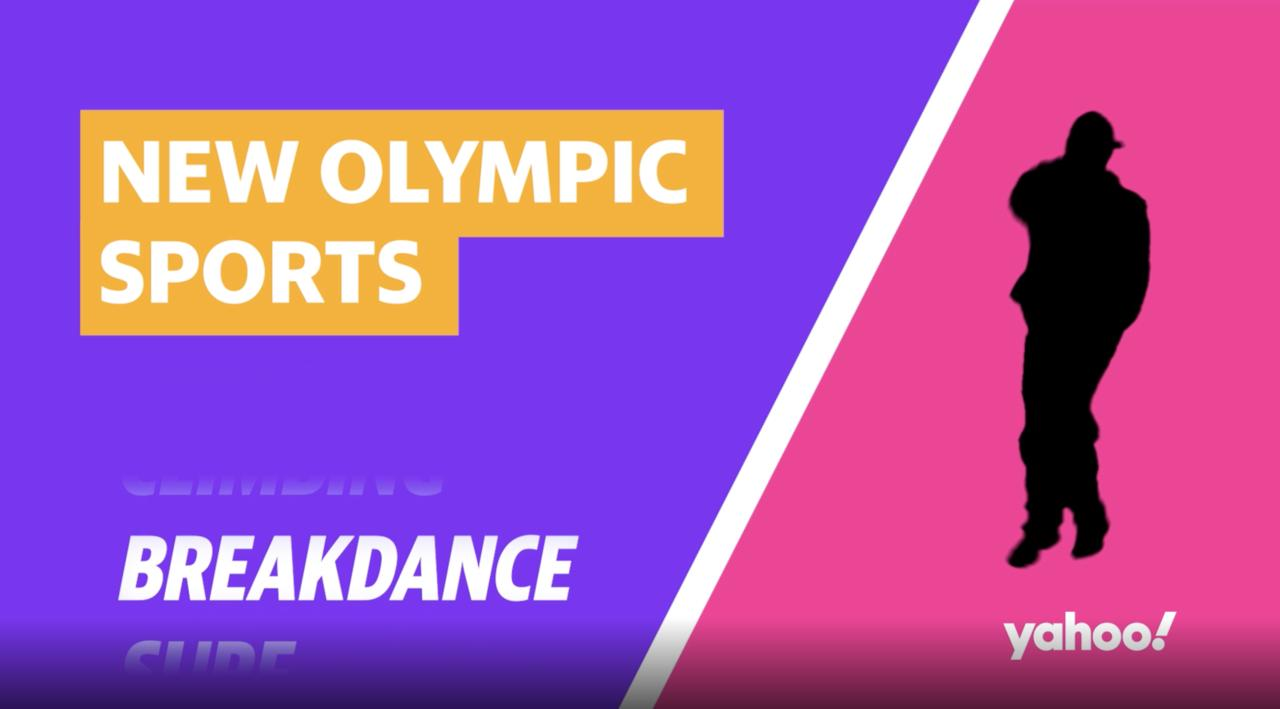 New Olympic sports: What you need to know about breakdancing