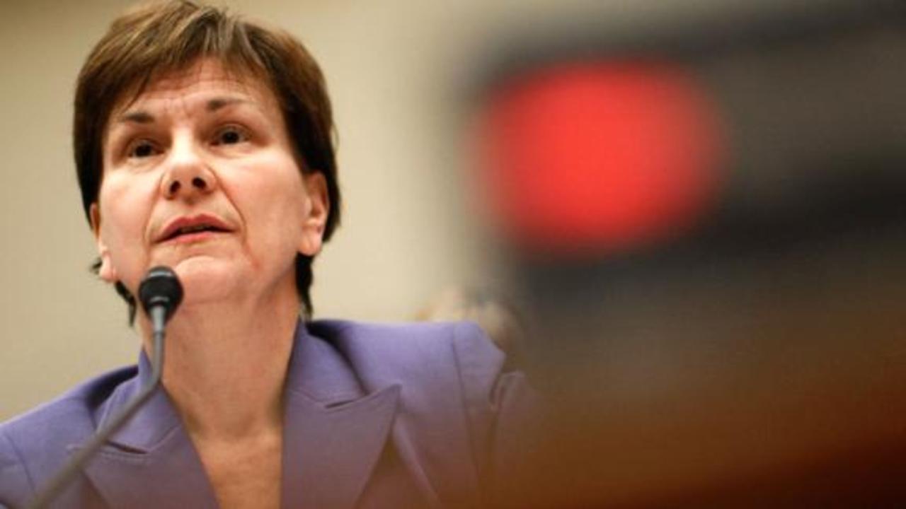 Why Democratic senators don't approve of acting FDA head