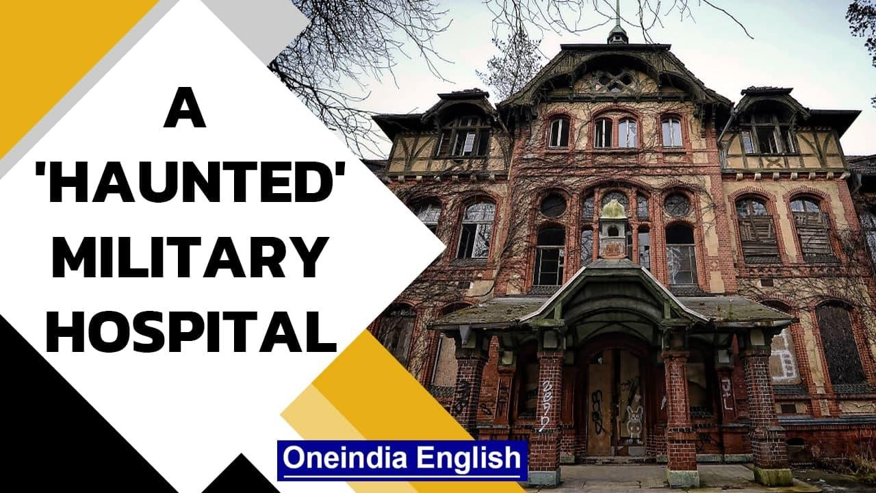 'Haunted', abandoned old hospital invited thrill seekers in Germany | Oneindia News