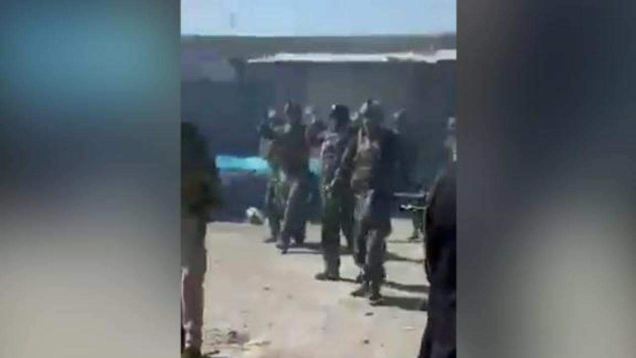 Taliban denies executing commandos who surrendered following CNN exclusive report