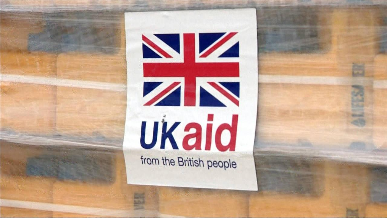 UK: Boris Johnson's gov't approves $5bn cuts to foreign aid