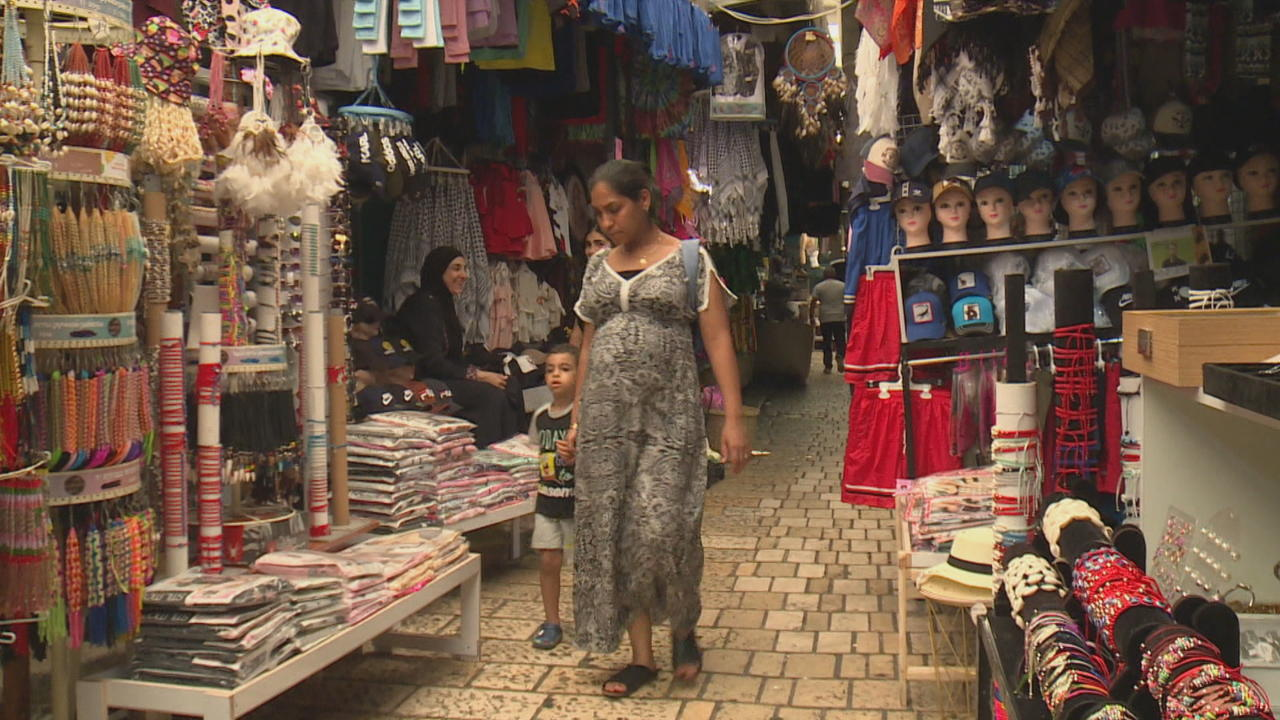 'Mixed cities' in Israel face effect of recent conflict with Palestinians