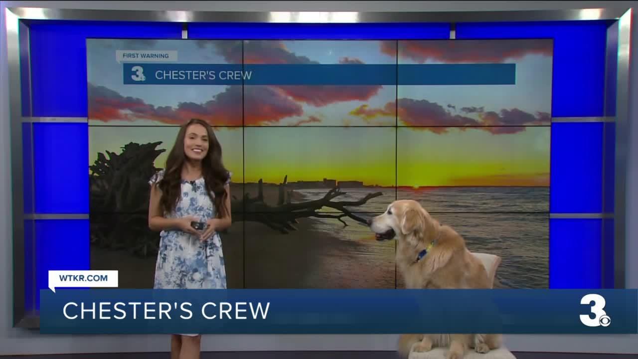 Chester's Crew 7-11-21 7AM