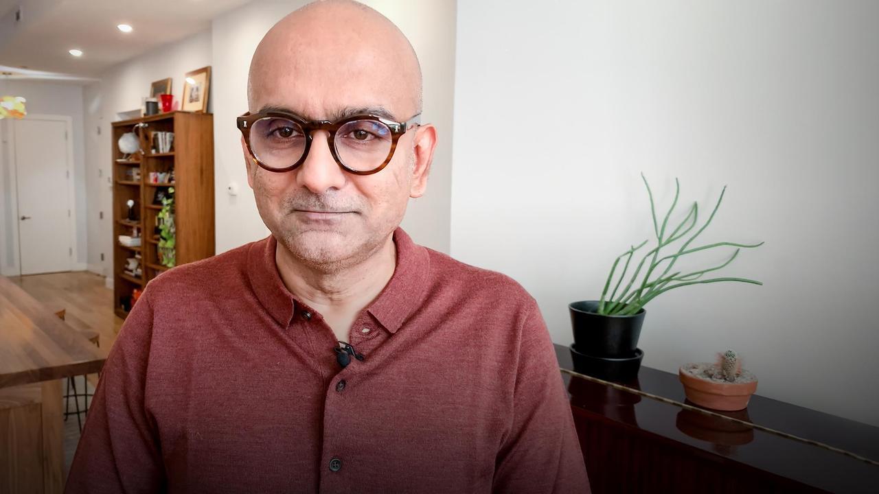 How bad data keeps us from good AI   Mainak Mazumdar