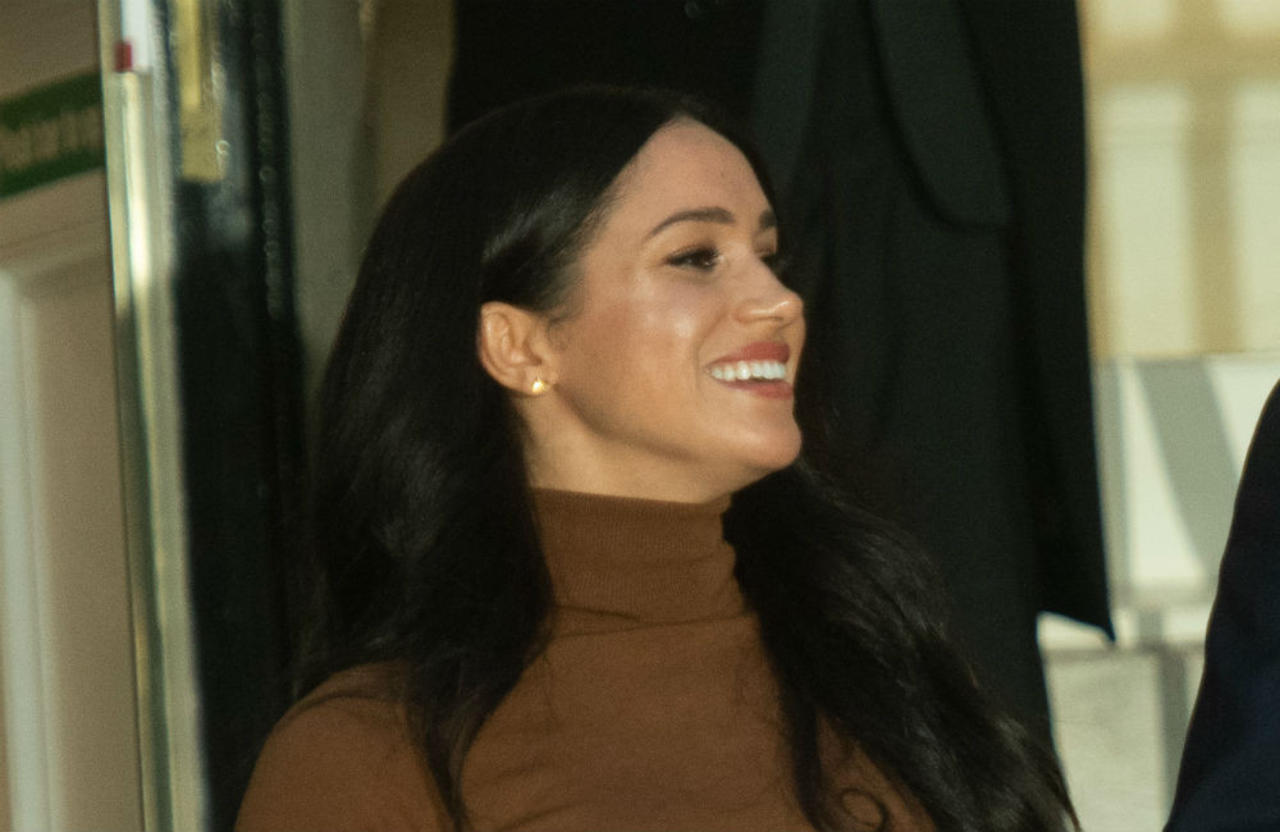 Duchess Meghan working on a new Netflix animated series
