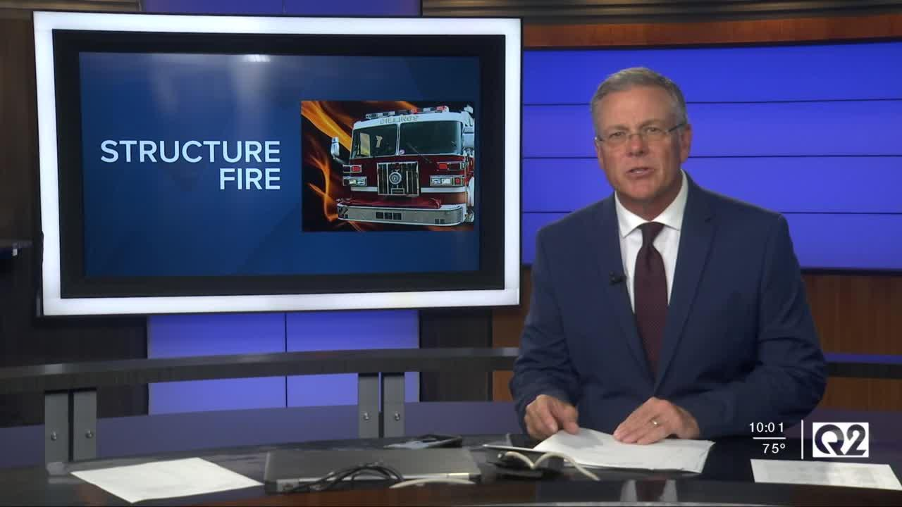 Q2 10pm top stories with Russ Riesinger 7-14-21